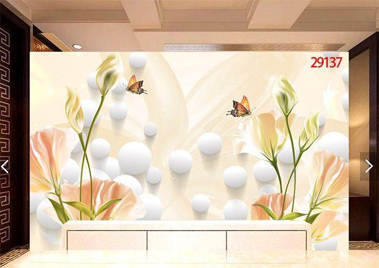 Tranh Hoa 3D - 29132