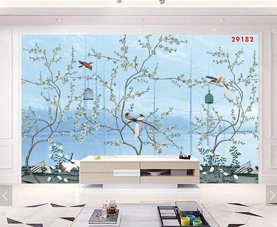 Tranh Hoa 3D - 29182