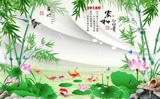 Tranh Hoa 3D - 29189
