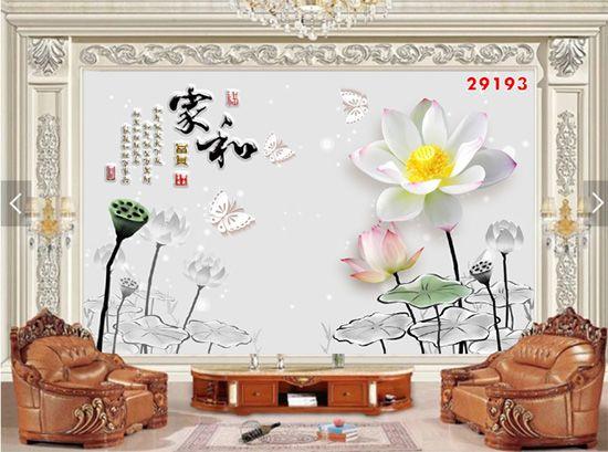 Tranh Hoa 3D - 29193
