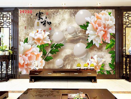 Tranh Ho 3D - 29200