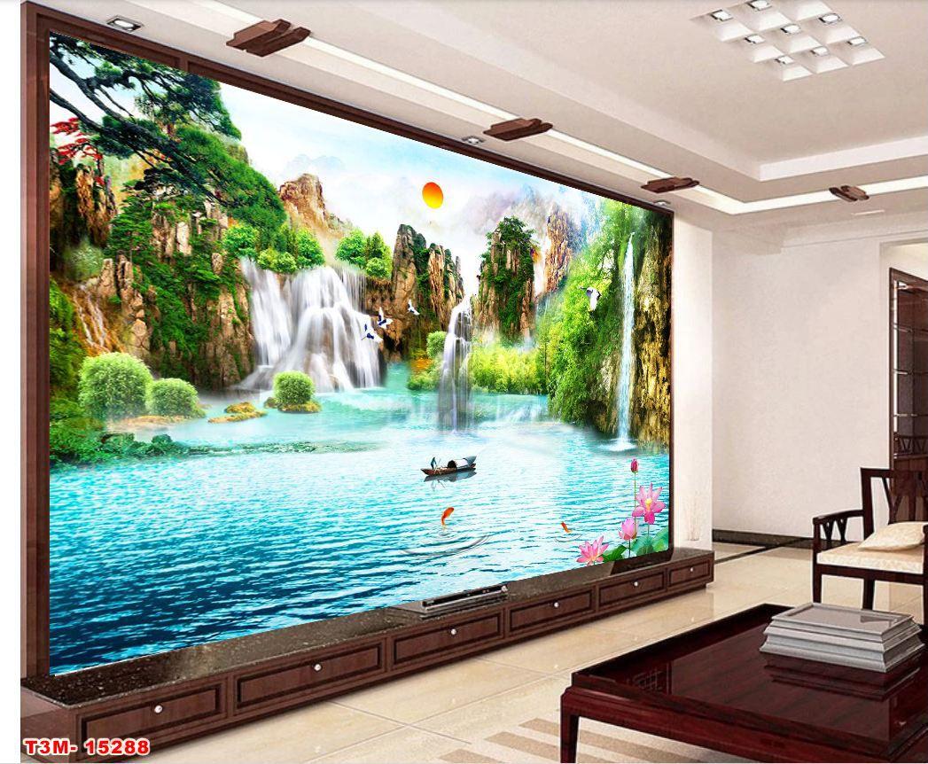 Tranh Sơn Thủy - 15288