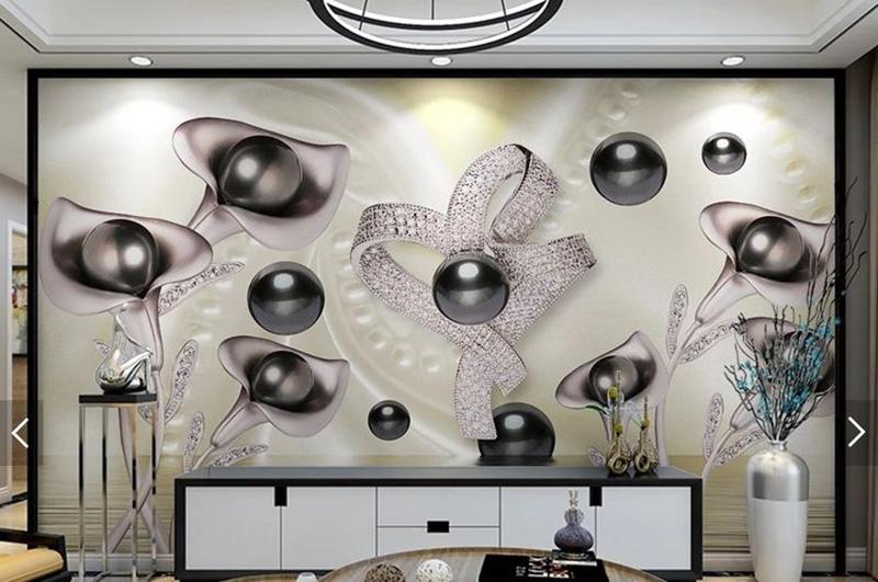 Tranh Hoa 3D - 15393