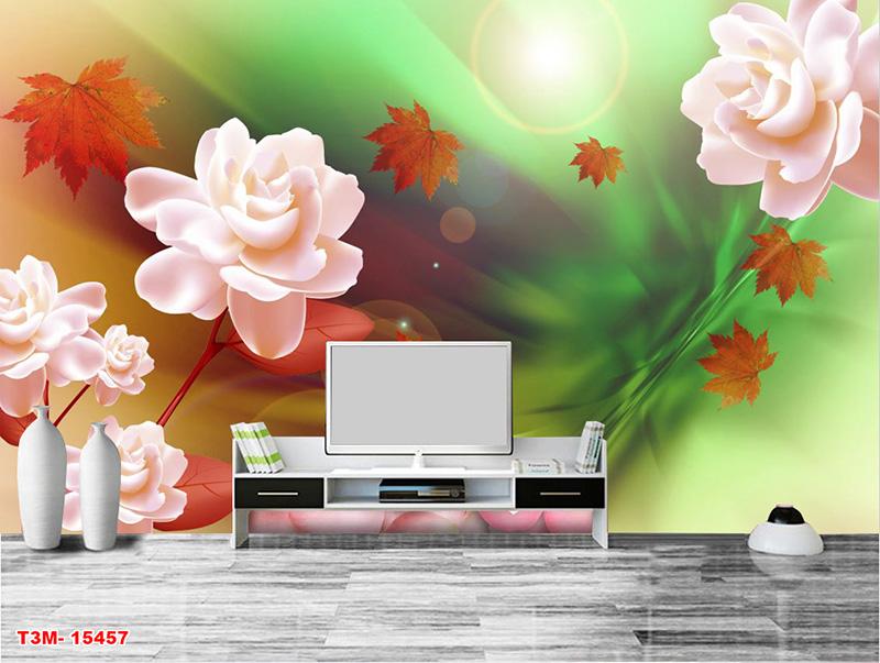 Tranh Hoa 3D - 15457