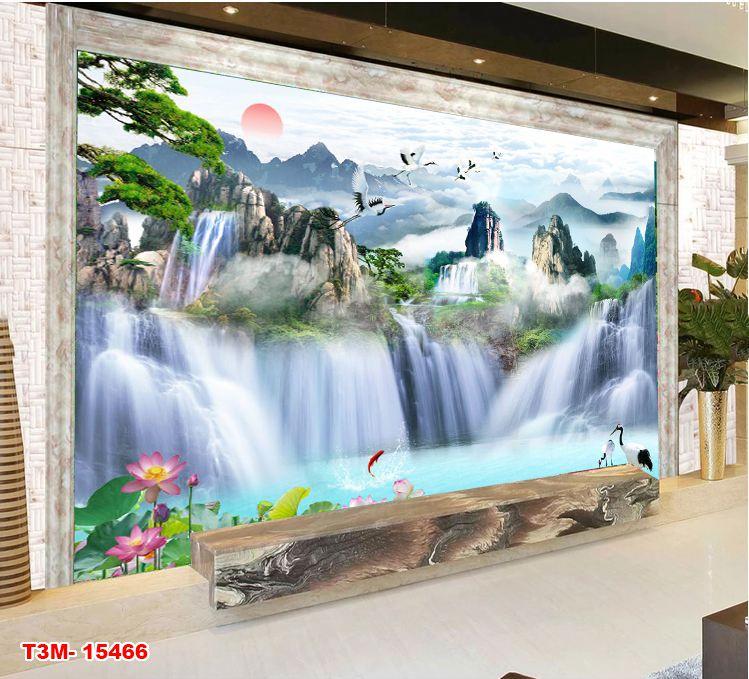 Tranh Sơn Thủy - 15466