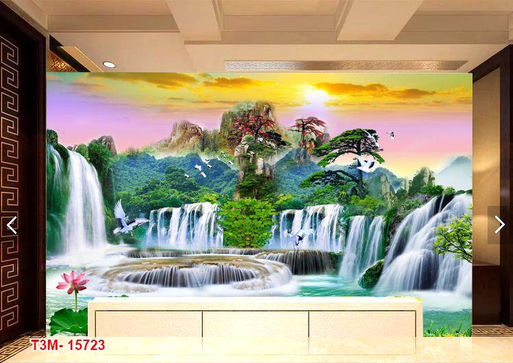 Tranh Sơn Thủy - 15723