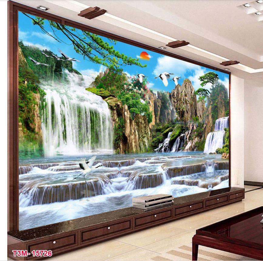 Tranh Sơn Thủy - 15726