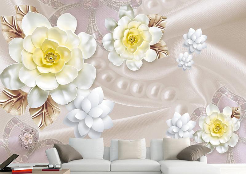 Tranh Hoa 3D - 15732