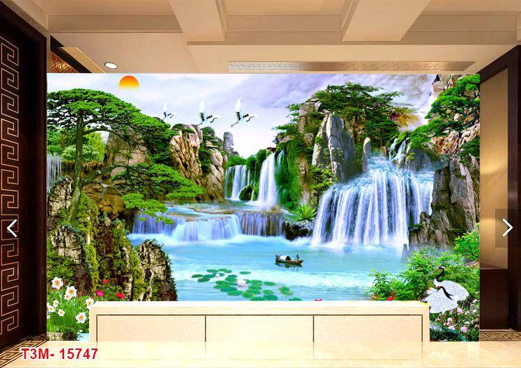 Tranh Sơn Thủy - 15747