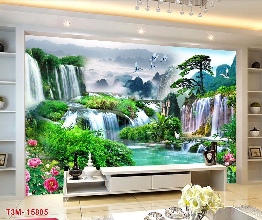Tranh Sơn Thủy - 15805