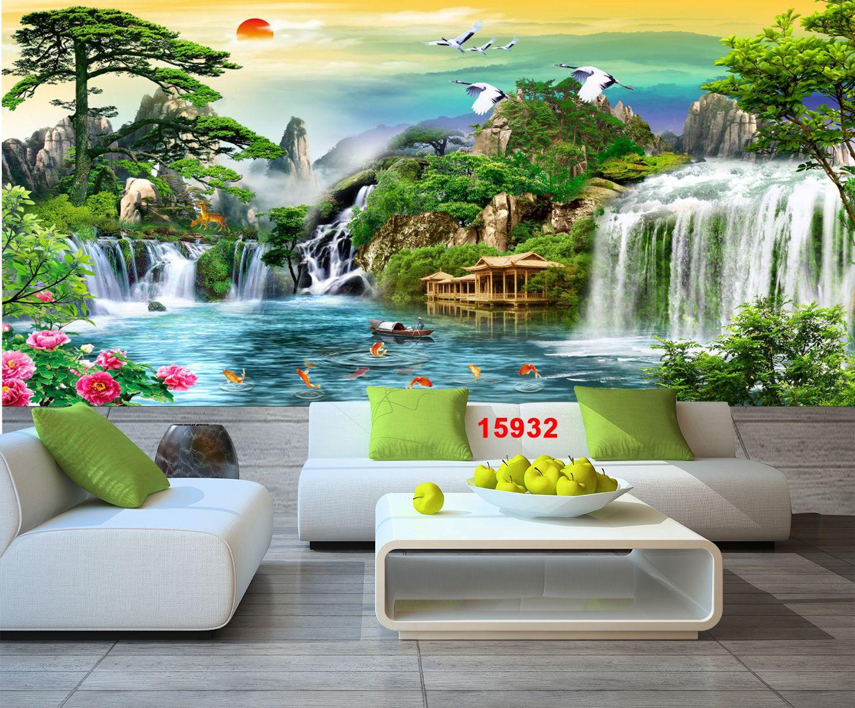 Tranh Sơn Thủy - 15932