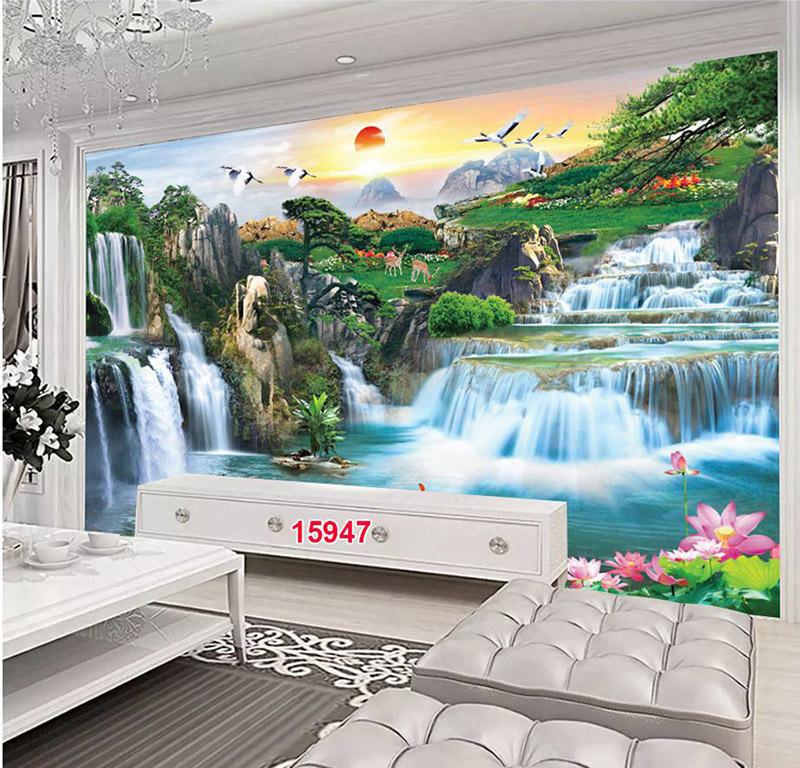 Tranh Sơn Thủy - 15947
