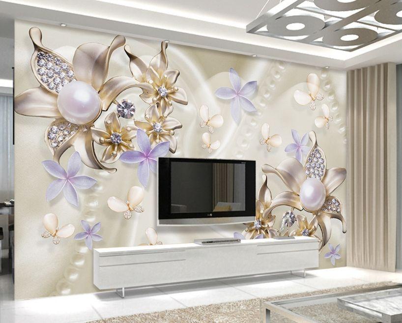 Tranh Hoa 3D - 10447