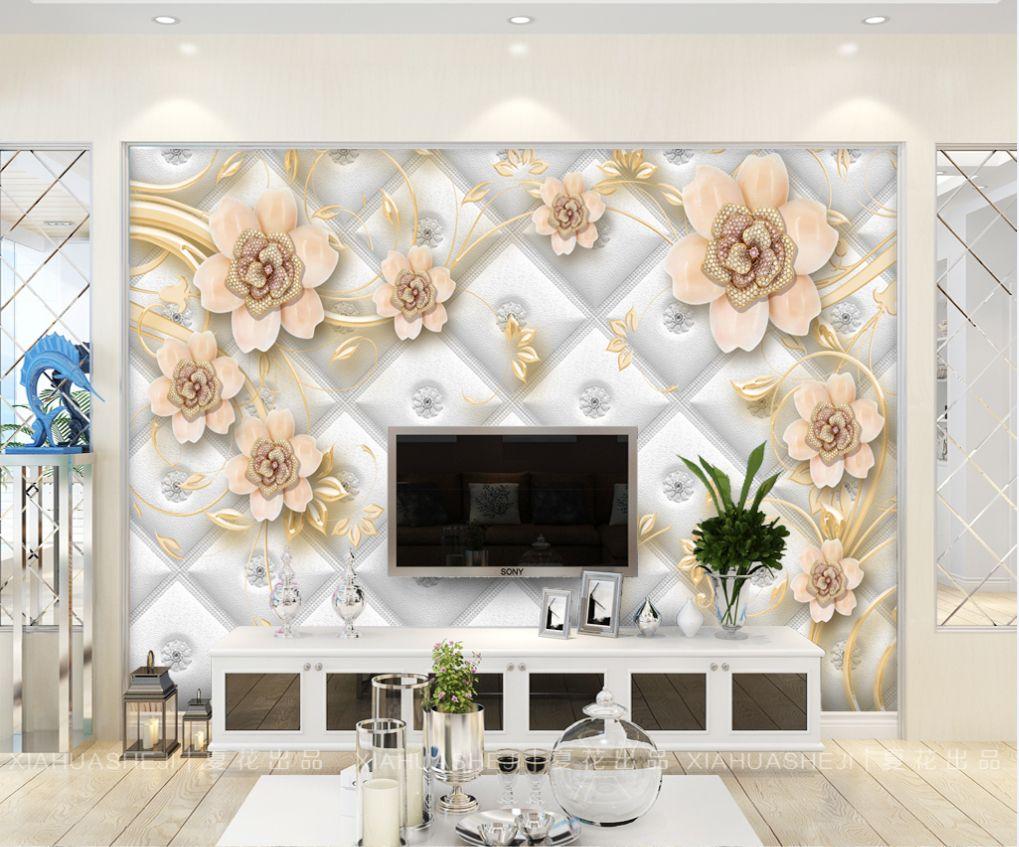 Tranh Hoa 3D - 10550