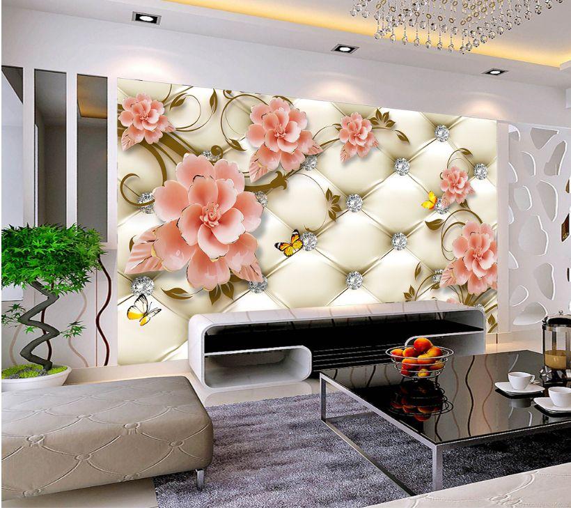 Tranh Hoa 3D - 10908