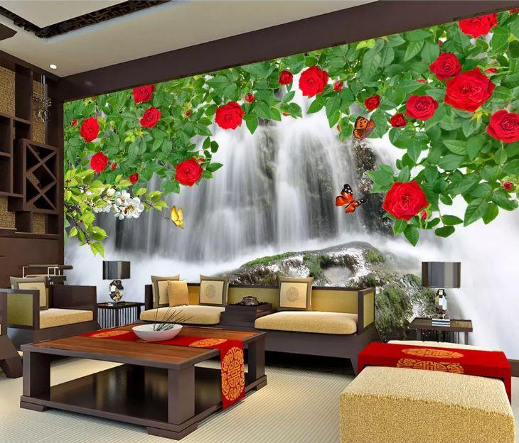 Tranh Hoa 3D - 11086