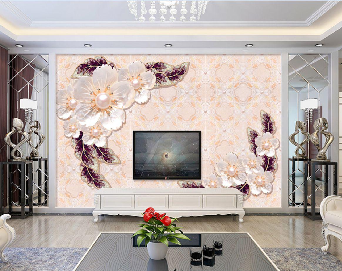Tranh Hoa 3D - 11169