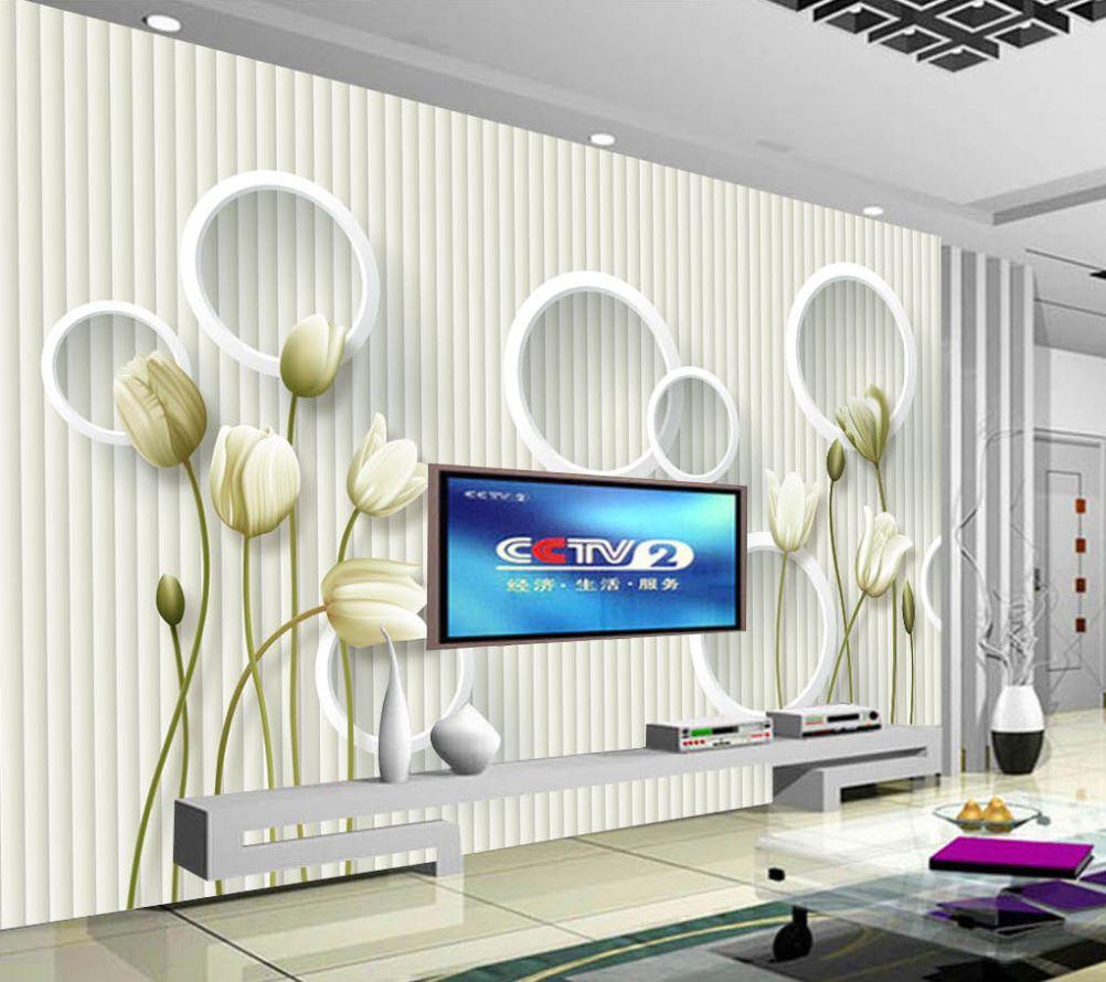 Tranh Hoa 3D - 11173