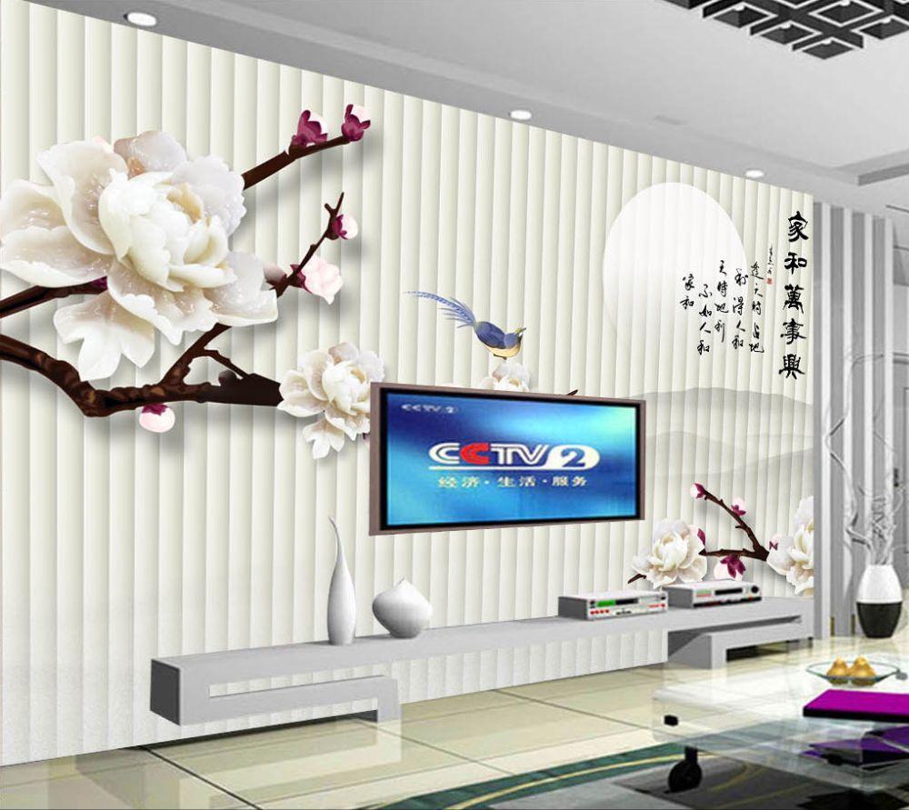 Tranh Hoa 3D - 11174