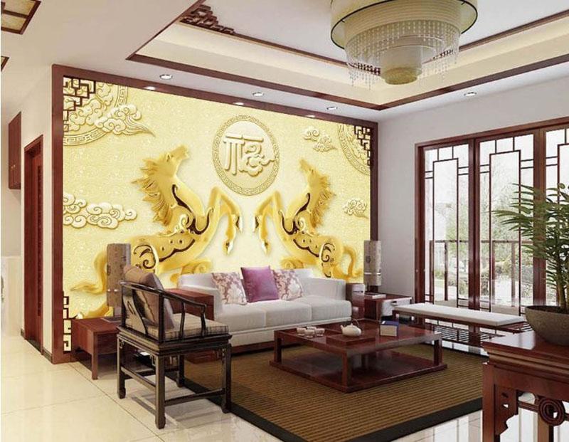 Tranh Mã Đáo Thành Công - 11214