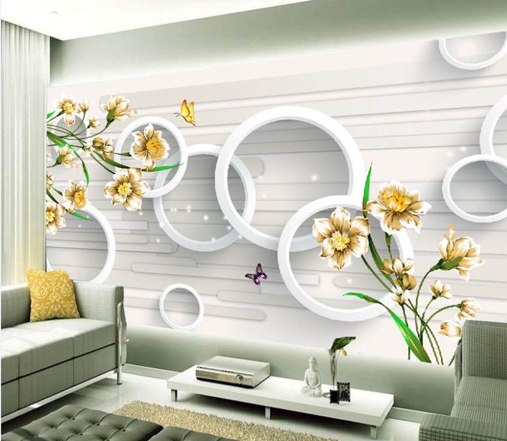 Tranh Hoa 3D - 11260