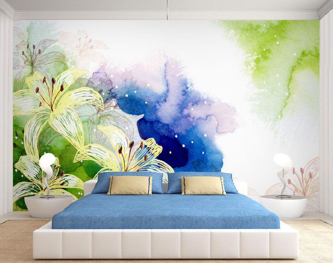 Tranh Hoa 3D - 11261