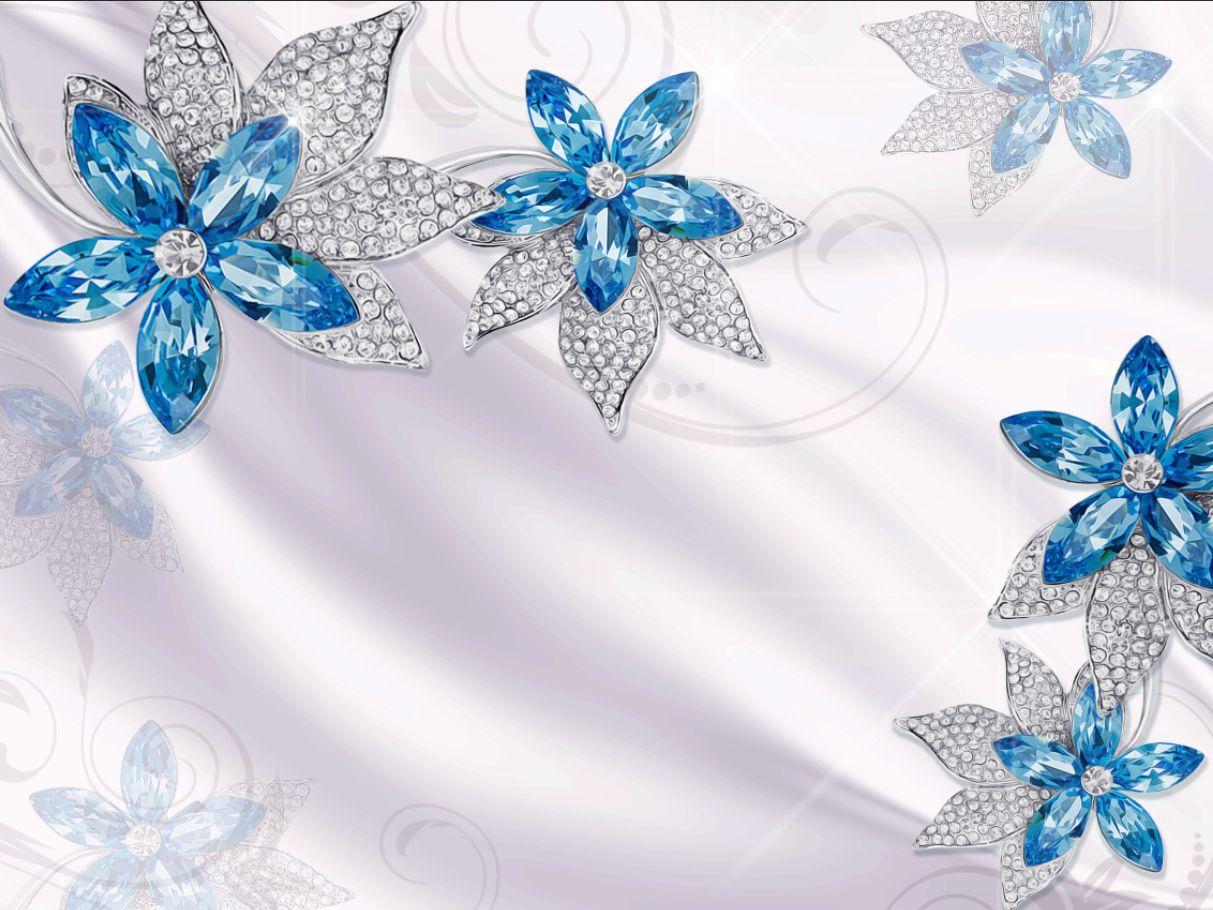Tranh Hoa 3D - 11265