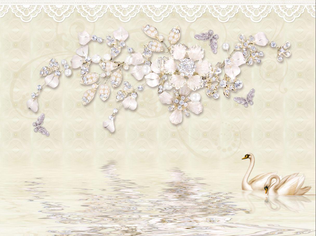 Tranh Hoa 3D - 11267