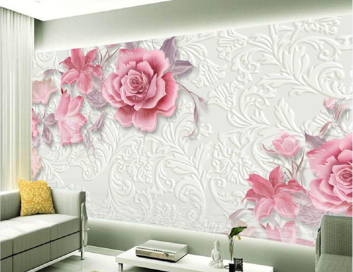 Tranh Hoa 3D - 11269