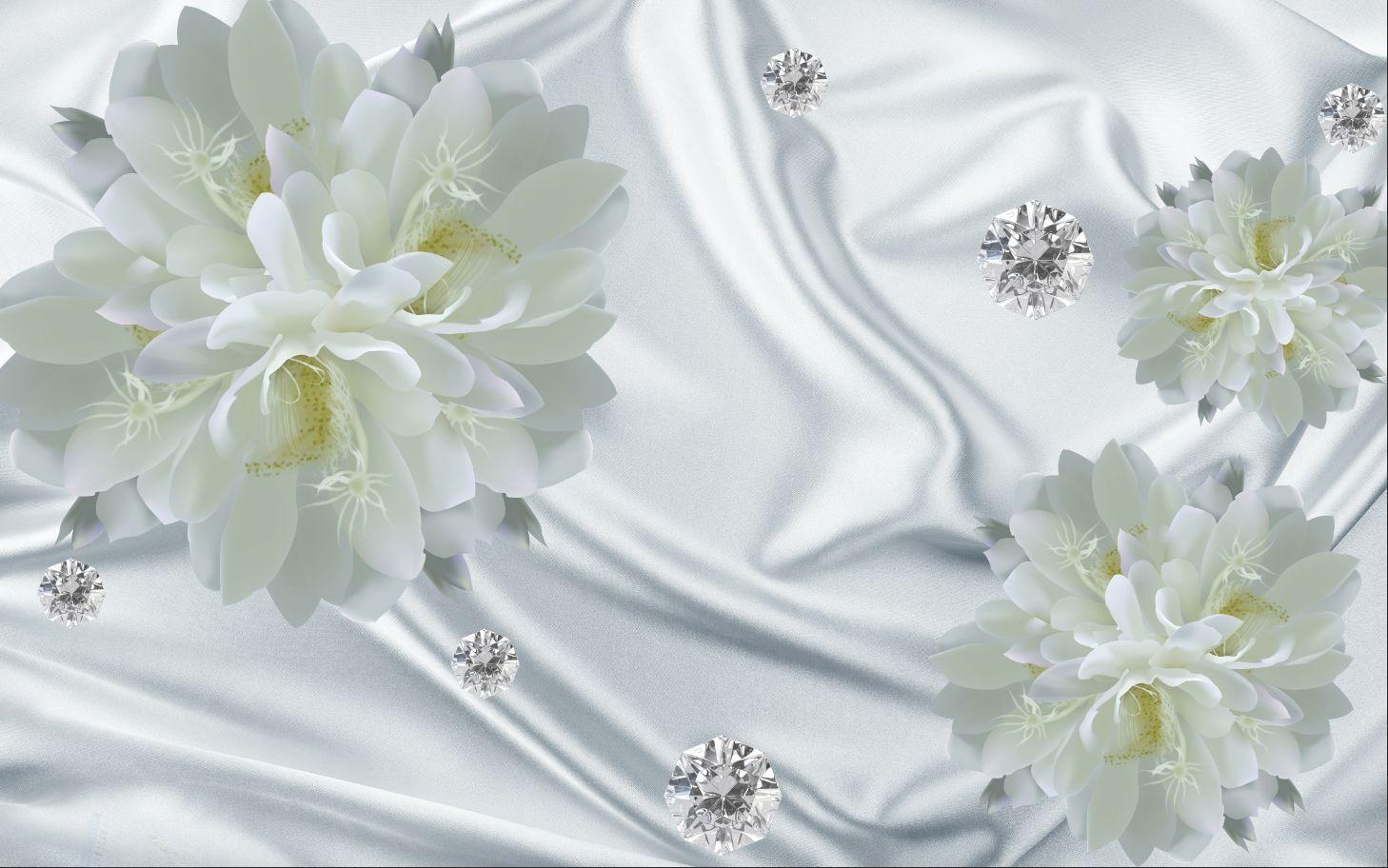 Tranh Hoa 3D - 11270