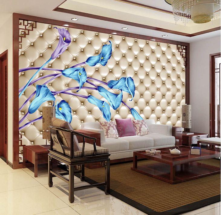 Tranh Hoa 3D - 11321