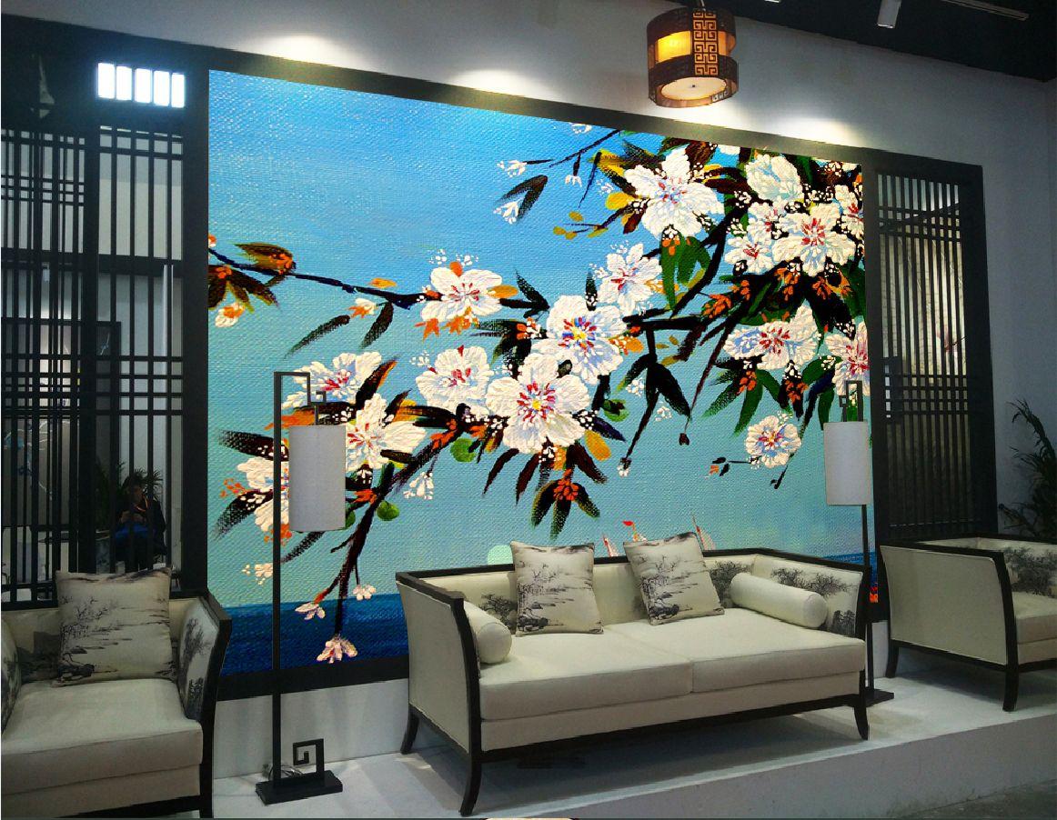 Tranh Hoa 3D - 11347