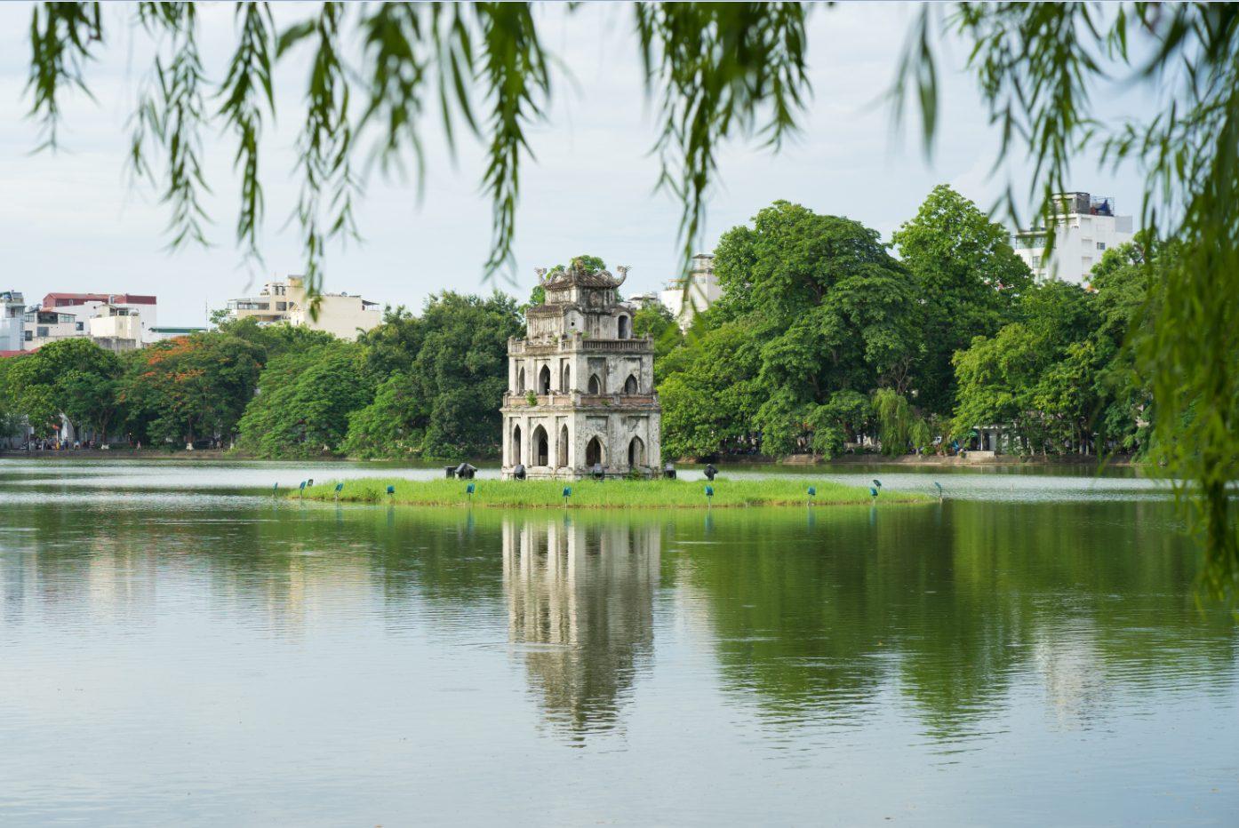 Tranh Phong Cảnh - 11503