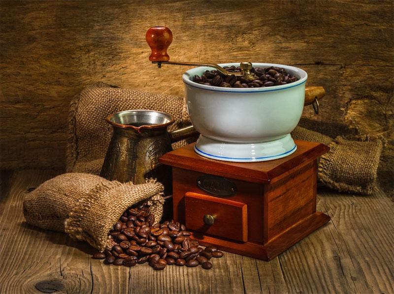 Mẫu Tranh 3D Quán Trà Sữa, Cafe - 11509