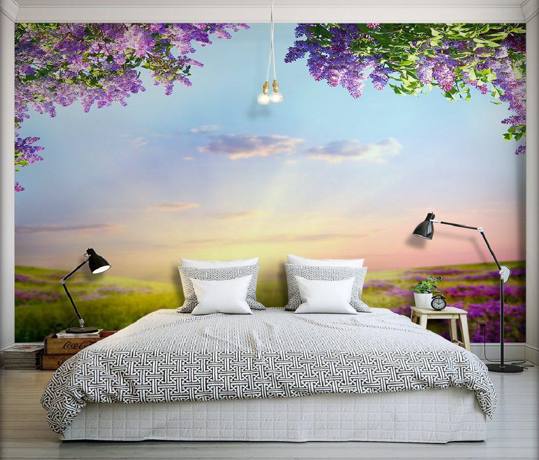 Tranh Phong Cảnh | Tranh Phòng Ngủ - 11503