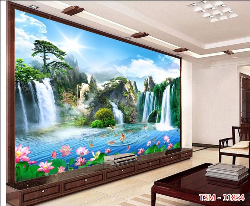 Tranh Sơn Thủy -11854