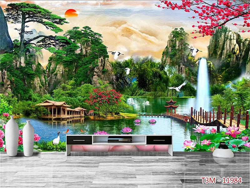 Tranh Sơn Thủy - 11984