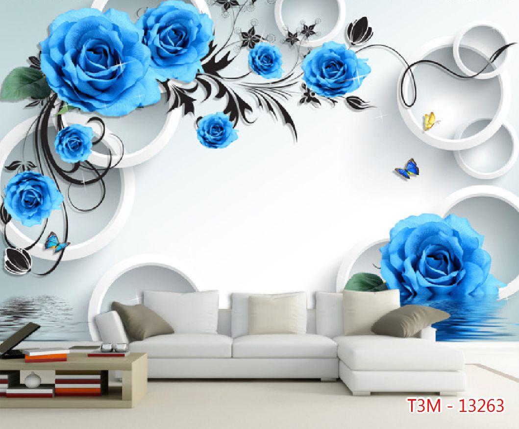 Tranh Hoa 3D - 13263