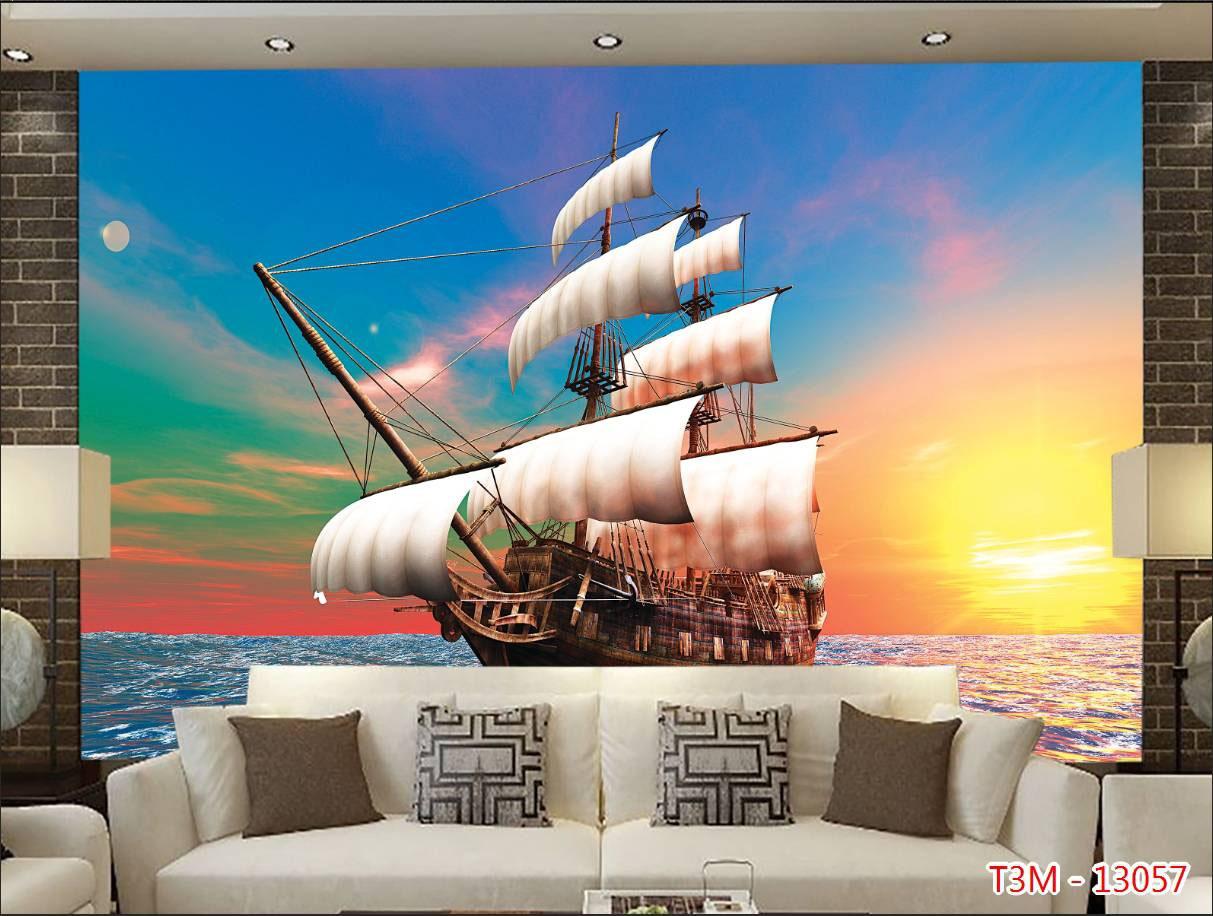 Thuận Buồm Xuôi Gió - XG9754