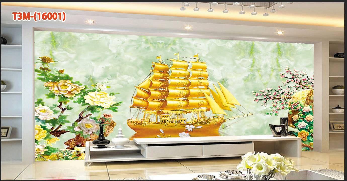 Thuận Buồm Xuôi Gió - XG9732