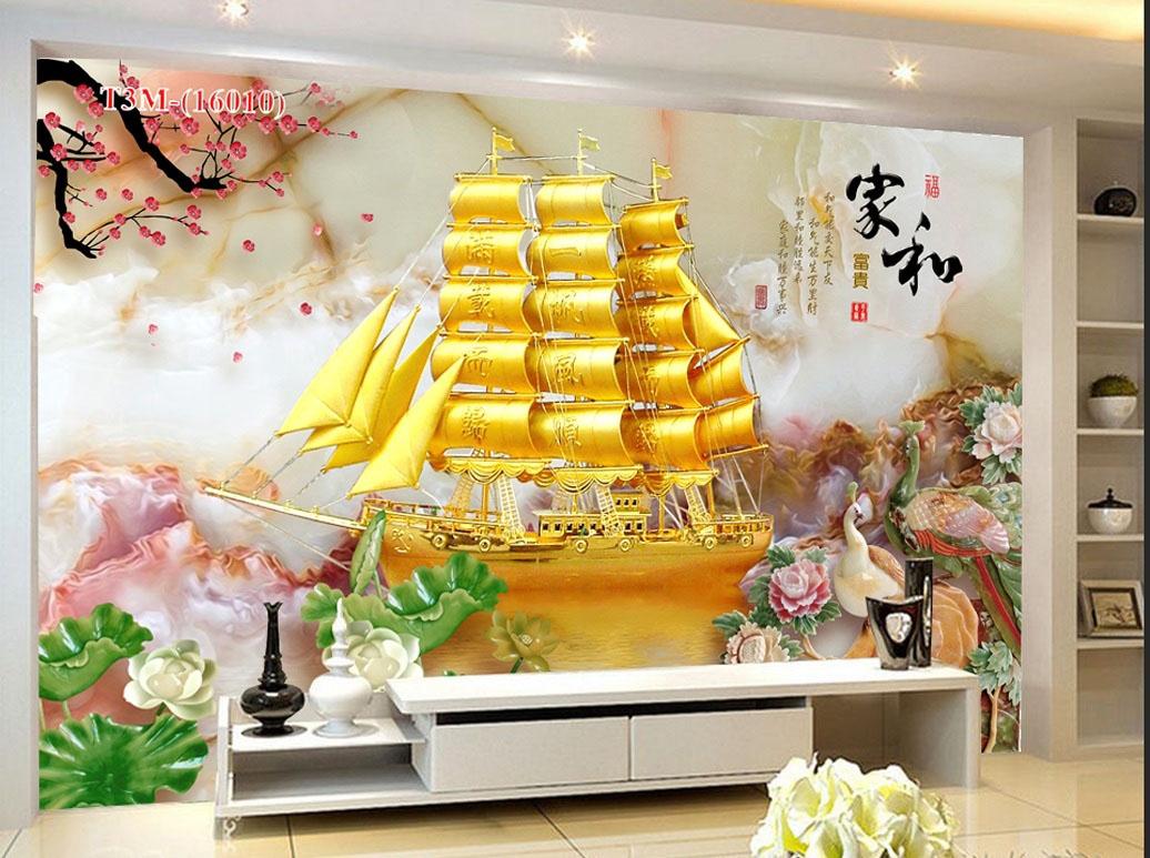 Thuận Buồm Xuôi Gió - XG9733