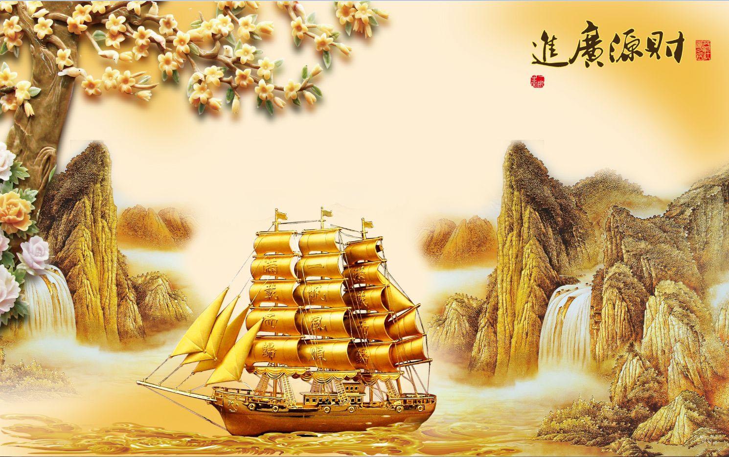 Thuận Buồm Xuôi Gió - XG974