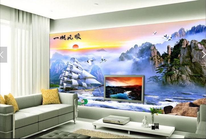 Thuận Buồm Xuôi Gió - XG9736