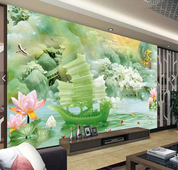 Thuận Buồm Xuôi Gió - XG9744