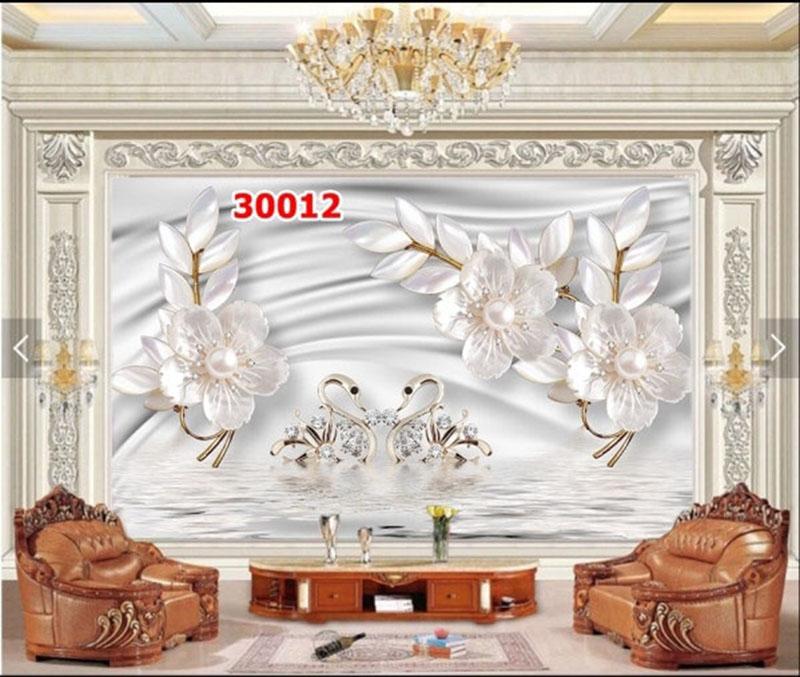Tranh Hoa 3D - 30012