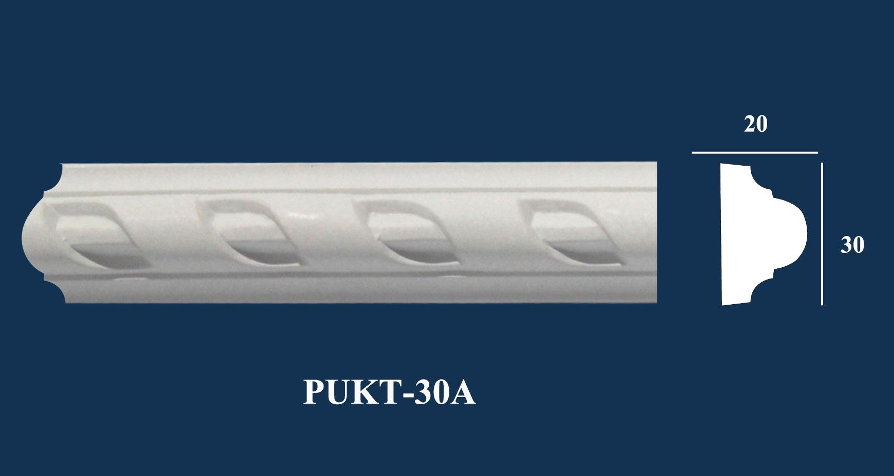 Chỉ Nẹp Hoa VănTrang Trí - PUKT-30A