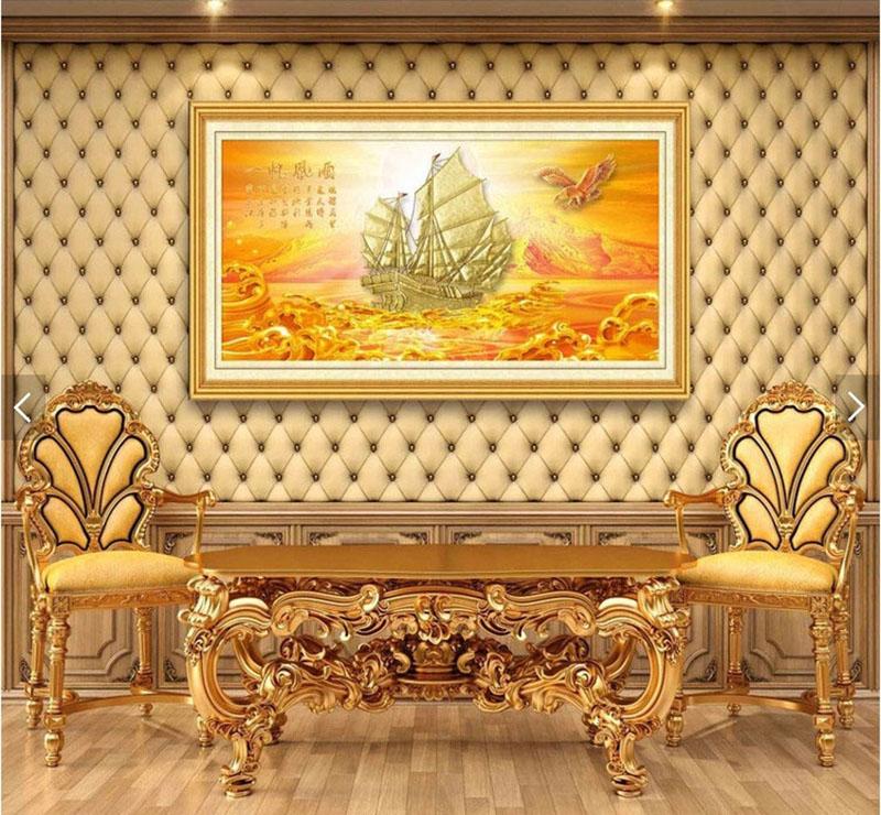 Thuận Buồm Xuôi Gió - 658