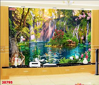 Tranh Sơn Thủy - 20795