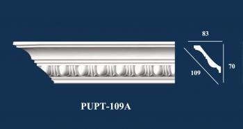 Phào Góc Trần PU Hoa Văn | PUPT-109A