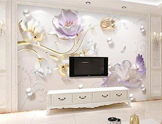 Tranh Hoa 3D - TH3055